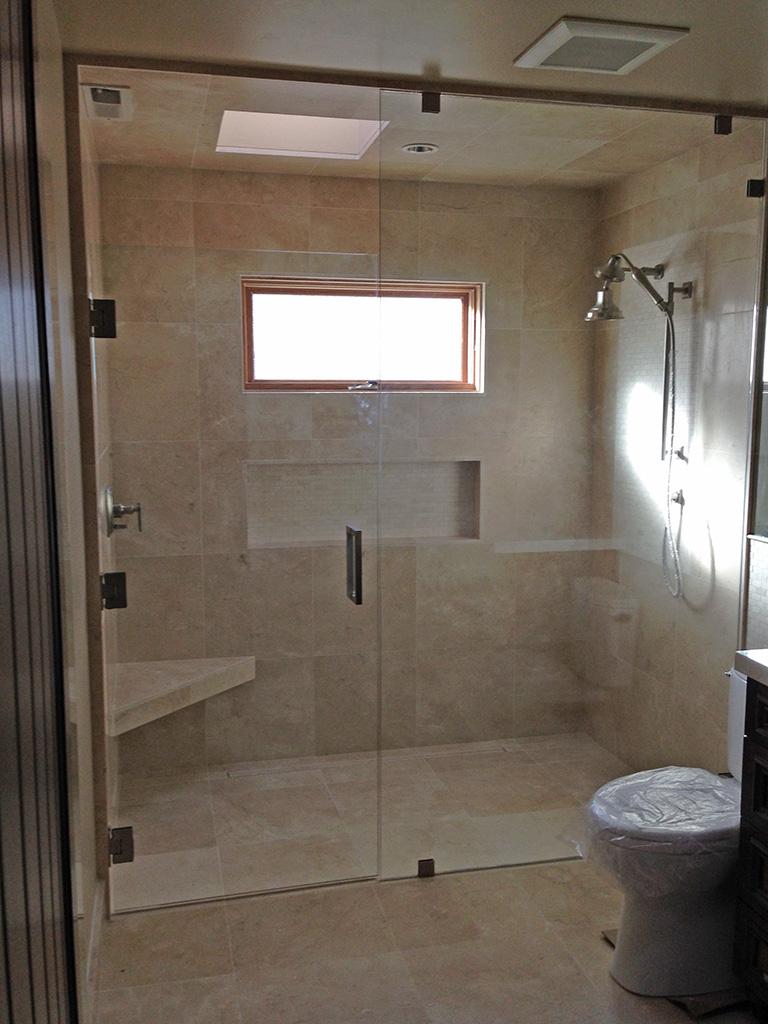 Gl Shower Doors